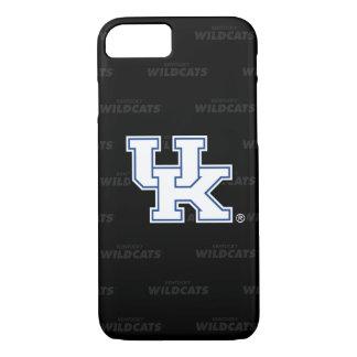Wildkatzen-Muster Kentuckys | Kentucky iPhone 8/7 Hülle