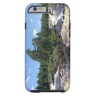 Wildnisphotographie Tough iPhone 6 Hülle