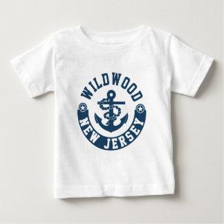 Wildwood New-Jersey Baby T-shirt