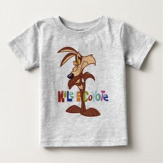 Wile-Arme gekreuzt Baby T-shirt