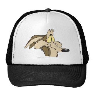Wile E. Coyote Impending Doom Trucker Hats