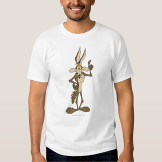 Wile E. Coyote Standing groß T-shirt