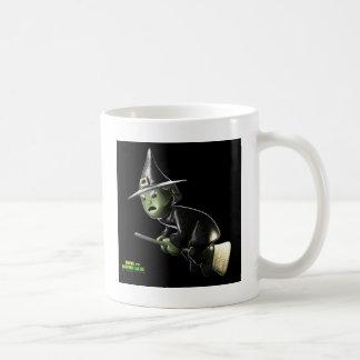 Wilga Hexe Kaffeetasse
