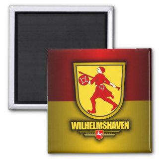 Wilhelmshaven Kühlschrankmagnete
