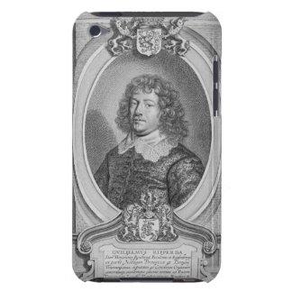 Willem Ripperda (1600-69) von 'Porträt-DES Homm iPod Touch Hülle