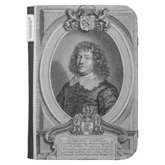 Willem Ripperda (1600-69) von 'Porträt-DES Homm