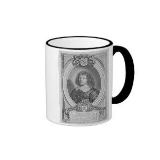 Willem Ripperda (1600-69) von 'Porträt-DES Homm Ringer Tasse