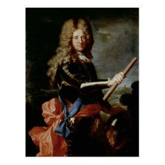 William Bentinck, Graf von Portland Postkarte