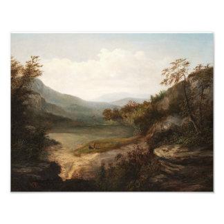 William Charles Anthony Frerichs - North Carolina Photodruck