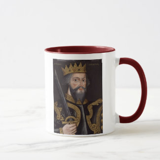 William der Eroberer Tasse