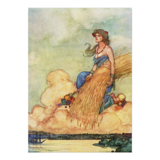 William-Heide Robinson - Sydney Poster