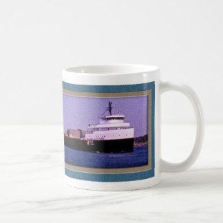 William-Lehm-Ford-Tasse Kaffeetasse