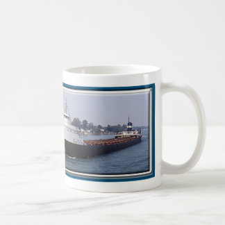William-Lehm-Fordinfo-Tasse Kaffeetasse