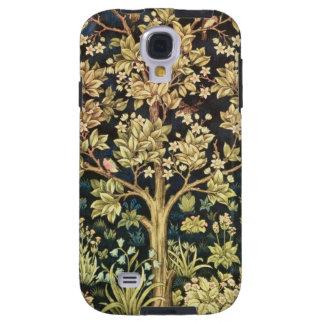 William Morris-Baum des Lebens Galaxy S4 Hülle