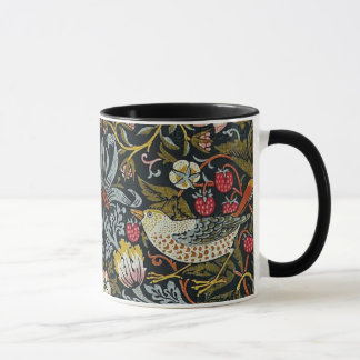 William Morris-Lied Tasse