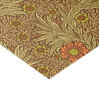 William Morris-Ringelblume, kupfernes Brown und Seidenpapier
