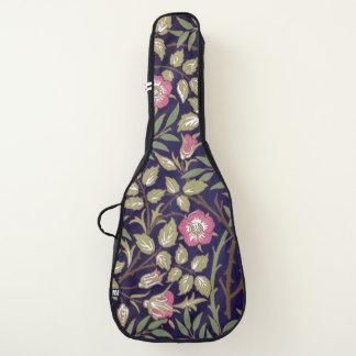 William Morris süßer Briar-Blumenkunst Nouveau Gitarrentasche