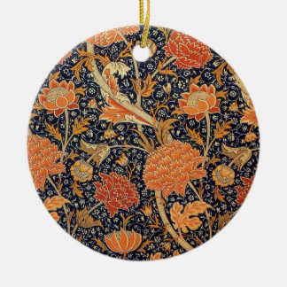 william morris tapete ornamente tolle william morris tapete anh nger und deko elemente. Black Bedroom Furniture Sets. Home Design Ideas