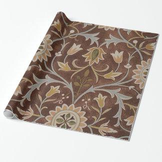 William Morris wenig Blume Vintages GalleryHD Geschenkpapier
