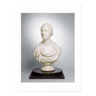 William Pitt jüngere (1759-1806) 1807 (Marmor) Postkarte