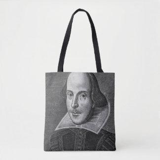 William Shakespeare 1623 Tasche
