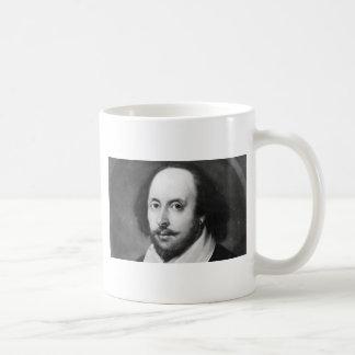William Shakespeare Kaffeetasse