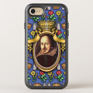 William Shakespeare OtterBox Symmetry iPhone 8/7 Hülle