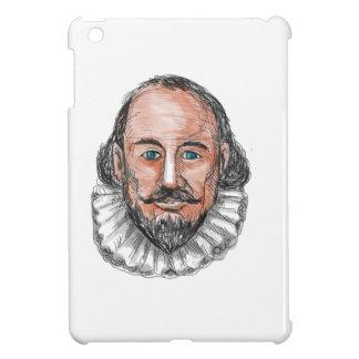 William ShakespearehauptAquarell iPad Mini Hülle