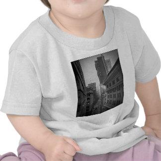 William-Straße Nord vom Austausch-Platz New York Shirts