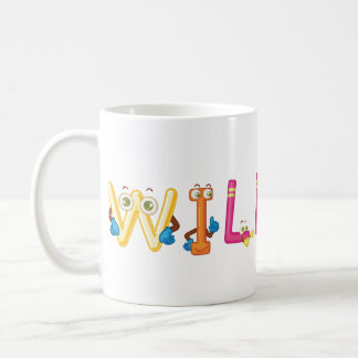 William-Tasse Kaffeetasse