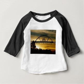 Williams-Zugang Baby T-shirt