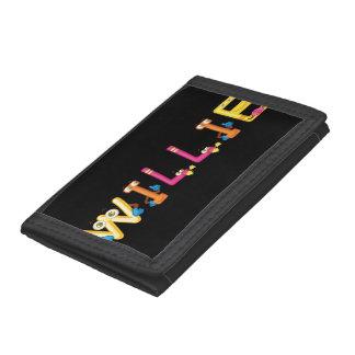 Willie-Geldbörse