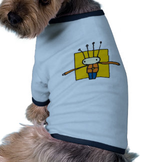 Willkommen Hunde T Shirts