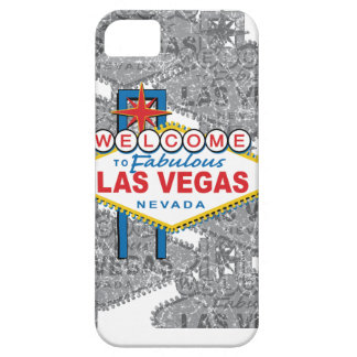 Willkommen nach fabelhaftes Las Vegas Etui Fürs iPhone 5