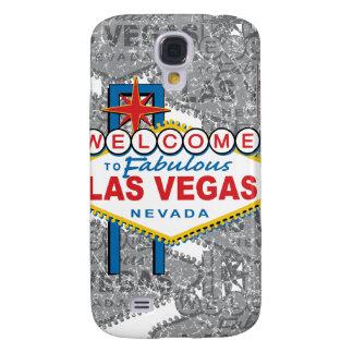 Willkommen nach fabelhaftes Las Vegas Galaxy S4 Hülle