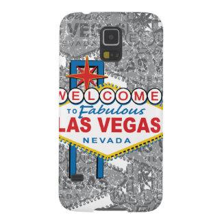 Willkommen nach fabelhaftes Las Vegas Samsung S5 Hülle