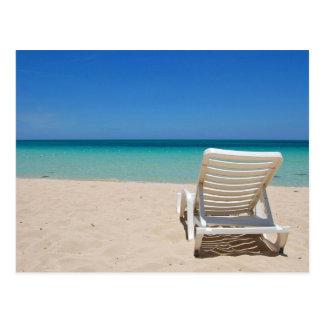 Willkommen nach Jamaika Postkarte