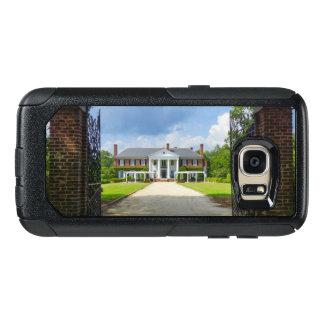 Willkommen zu Boone Hall OtterBox Samsung Galaxy S7 Hülle