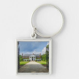 Willkommen zu Boone Hall Schlüsselanhänger