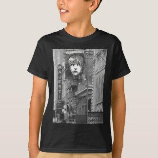 Willkommen zu Broadway T-Shirt