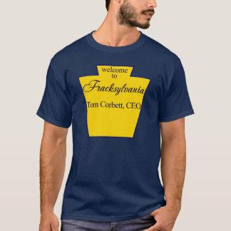 Willkommen zu Fracksylvania T-Shirt