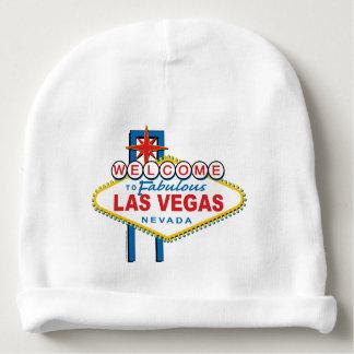 Willkommen-zu-Las-Vegas Babymütze