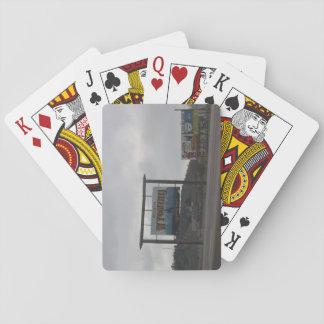 Willkommen zu Spielkarten Wyomings