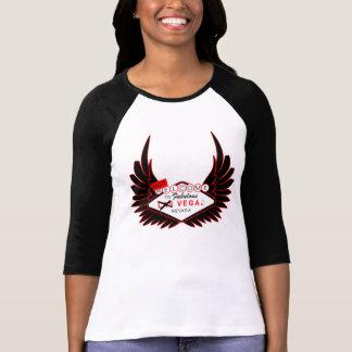 Willkommen zu Vega (Herrschaft) T-Shirt