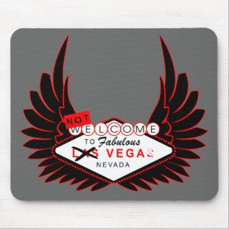 Willkommen zu Vega Mousepad