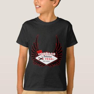 Willkommen zu Vega T-Shirt
