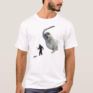 WILLKOMMEN ZUM WEISSEN T-STÜCK DER VEREIN-MÄNNER T-Shirt