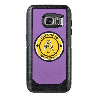 Willkommen zur Highschool OtterBox Samsung Galaxy S7 Hülle