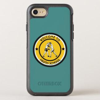 Willkommen zur Highschool OtterBox Symmetry iPhone 8/7 Hülle