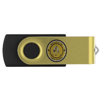 Willkommen zur Highschool USB Stick